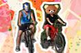 熊仔头单车游