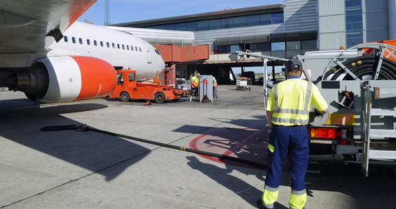 飞机维修员