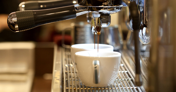 咖啡冲调师