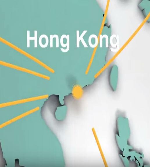 如何在香港管理物流