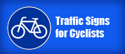 Traffic Signs for Cyclists