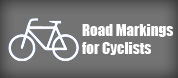 Road Markings for Cyclists