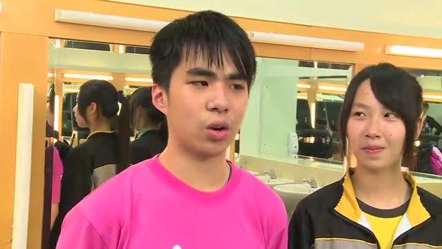 《不能偷的快乐》舞台后记 - 香港道教联合会青松中学