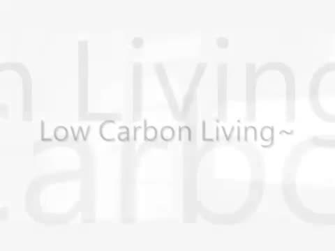 Low Carbon Living