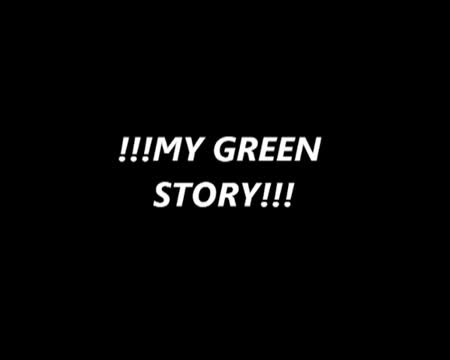 My Green Story