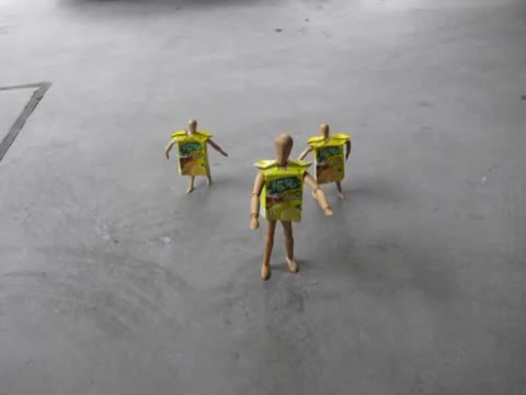 《柠檬茶之复仇现场实录》