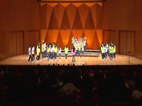 原创曲目 - 童Sing同戏