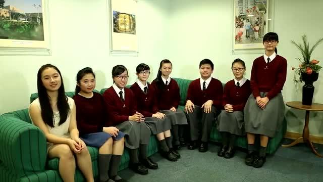 《失》舞台后记 - 圣公会莫寿增会督中学