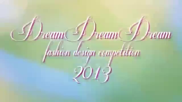 Dream Dream Dream Fashion Show