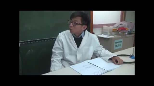 迎来!化学博士挑战
