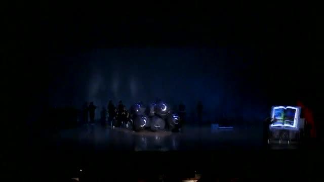 《星河尚舞》