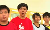Backstage: After the End of the World - The HKTA Ching Chung Secondary School