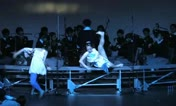 《复》舞台后记 - 圣公会莫寿增会督中学