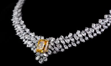 珠宝设计证书班