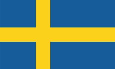 香港╱瑞典工作假期计划