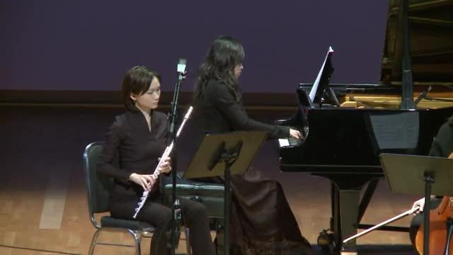 香港作曲家联会导师计画《思念》