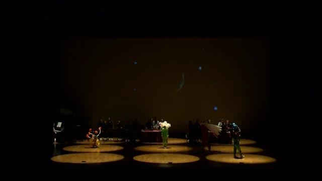 《漫游太空》 - 圣公会九龙湾基乐小学