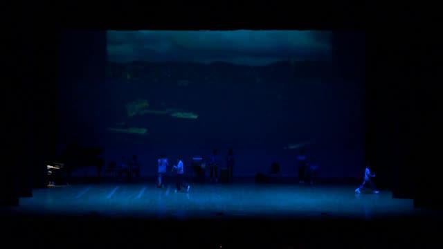 《渡轮两岸游》 - 德信学校