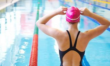 Front Crawl Training Cr for Adult (Level I)