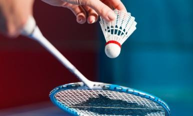 Badminton Training Course for Adult