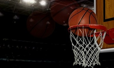 南区三人篮球比赛 (女子组)*