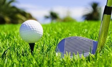 高尔夫球同乐日