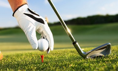 Golf Short Games Training Course