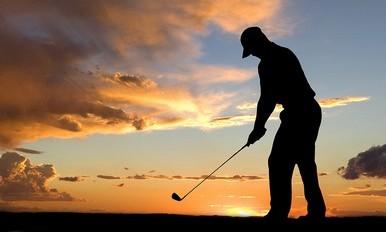 高尔夫球训练班(斜坡击球技巧改良班)