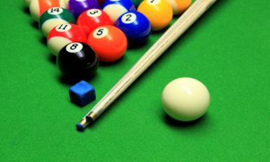 Snooker Training Course(Level I)