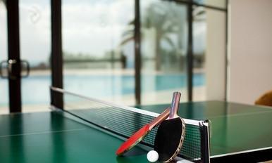 (加开)杏青乒乓球进阶训练班-G