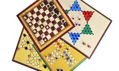 Board Game我玩晒! (中学组)