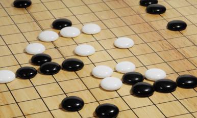 围棋训练班(第三阶段)