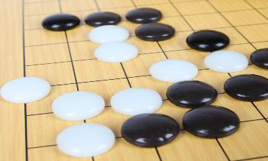围棋训练班(第二阶段)