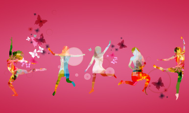 英文音乐剧及舞蹈表演训练班