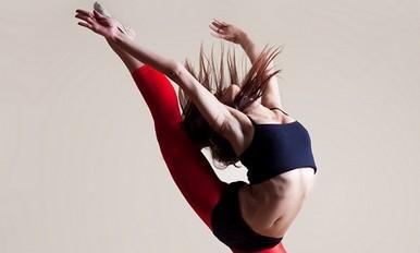 现代舞训练班