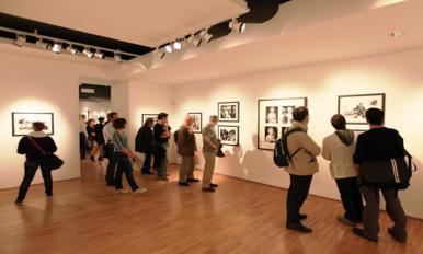 国庆七十周年颂 香港美术研究会卅七周年 会员作品联展