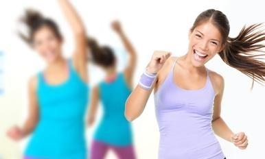 健体舞训练班