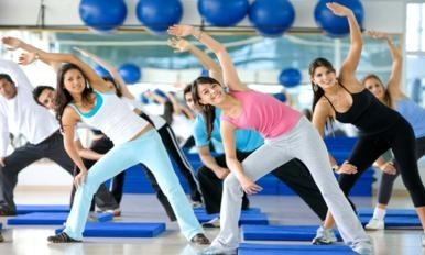 Aerobic Dance Training Course