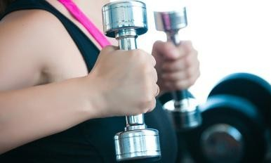 器械健体训练班