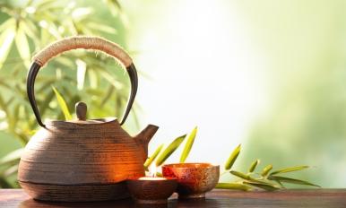 茶艺及茶事礼仪课程 (第四届)
