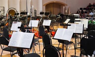 香港谱乐管弦乐协会主办 - 儿童音乐及乐器训练班