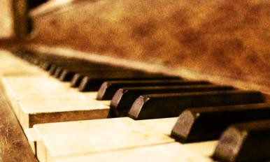 钢琴1 on 1 (星期五) [07/2019]