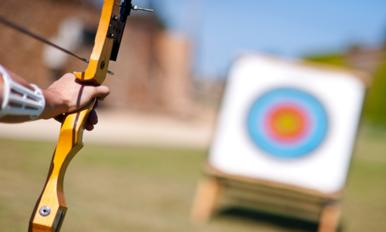 Archery Training Course