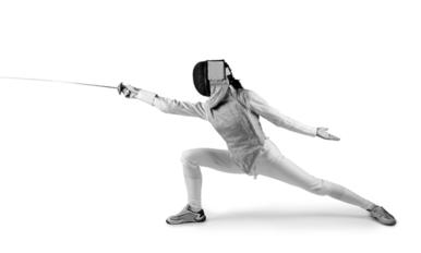 Fencing Elementary Training Course(Level I)