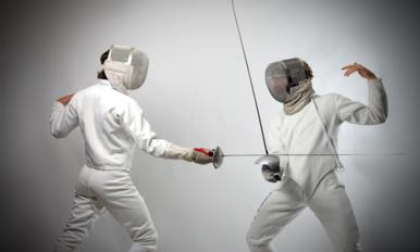Fencing Elementary Training Course(Level II)