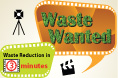 Wastes Wanted! - The 3rd Moving Images Competition for Secondary Students