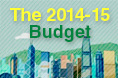 The 2014-15 Budget