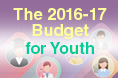 The 2016-17 Budget for Youth