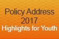 The 2017 Policy Address - Highlights for Youth