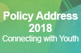 Policy Address 2018 Connecting with Youth